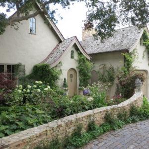 Fairy Tale Residence